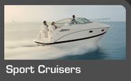 Maxum Sport Cruisers