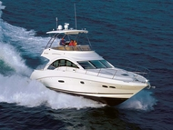 Sea-ray Sports Yachts