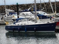 Beneteau Oceanis Clipper 473 yacht for sale